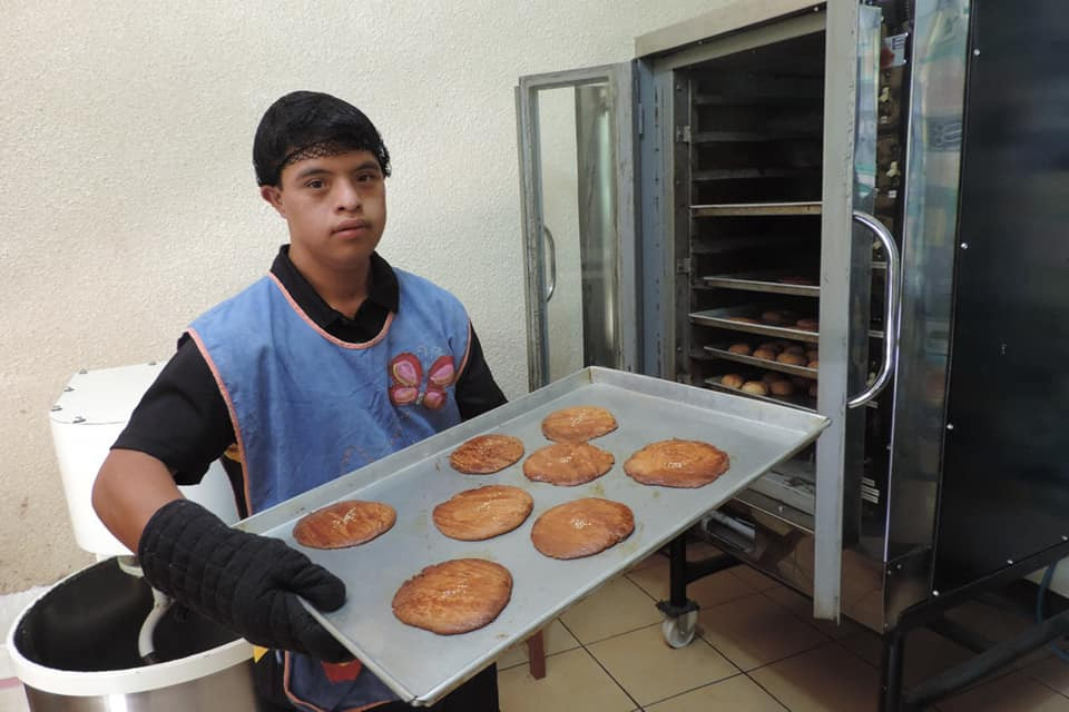AionSur panaderia-guatemala La Diputación de Sevilla subvenciona a la panadería de Paz y Bien en Guatemala Diputación