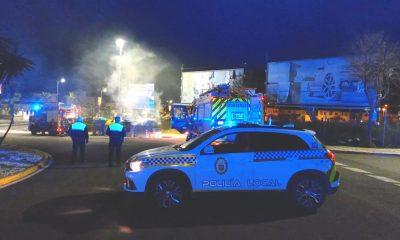 AionSur policia-arahal-400x240 Detectada en Bormujos una bajada del 50 % en los casos de consumo de alcohol al volante Bormujos