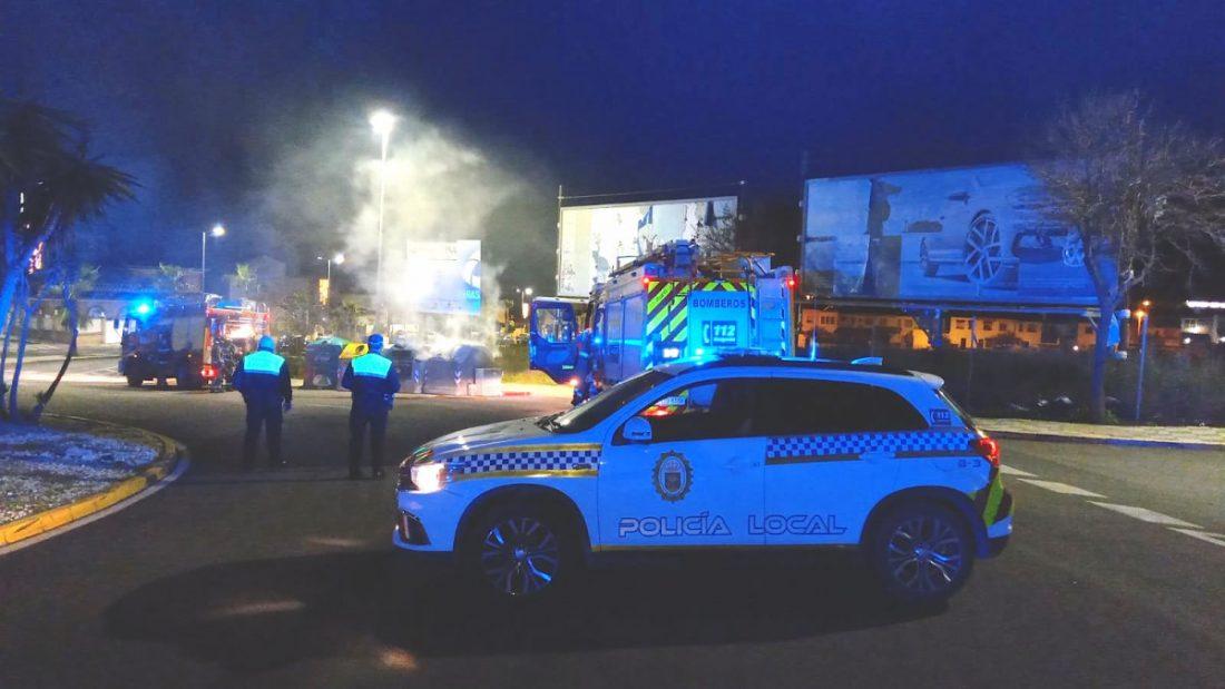 AionSur: Noticias de Sevilla, sus Comarcas y Andalucía policia-arahal Detectada en Bormujos una bajada del 50 % en los casos de consumo de alcohol al volante Bormujos