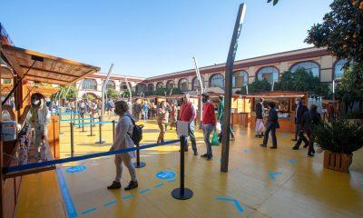 AionSur prodetur-feria-400x240 La feria 'Sabores de la Provincia de Sevilla' protagoniza todo el puente Prodetur