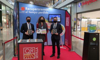 AionSur: Noticias de Sevilla, sus Comarcas y Andalucía prodetur-lagoh-comercio-400x240 Prodetur promociona la oferta de la provincia de Sevilla en centros comerciales andaluces Prodetur