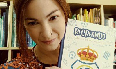 AionSur recreando-400x240 El decano del fútbol español ya tiene su historia ilustrada Huelva