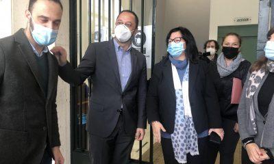 """AionSur unnamed-min-2-400x240 Gómez de Celis: """"La Junta no ha presentado todavía el plan logístico para las vacunas que llegan en enero"""" Marchena destacado"""