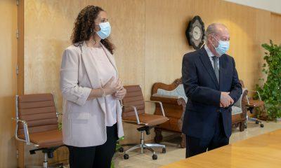 AionSur: Noticias de Sevilla, sus Comarcas y Andalucía villalobos-rocio-sutil-400x240 La Diputación de Sevilla invertirá más de 77 millones en 2021 en políticas sociales Diputación