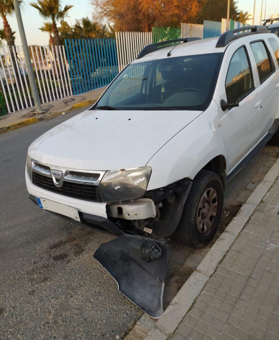 AionSur: Noticias de Sevilla, sus Comarcas y Andalucía 0223fe6d-2452-403d-a4cd-a59afafa3dbe-min Una vecina de Arahal denuncia continuos actos vandálicos contra su coche Arahal destacado