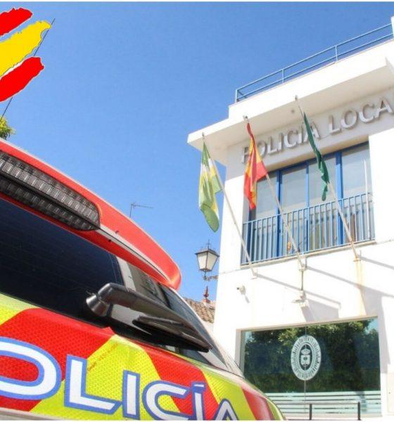AionSur 103088734_107417827673040_6171600713452514470_o-min-1-560x600 Siete jóvenes sancionados en el desalojo de una fiesta ilegal en Bormujos Bormujos destacado