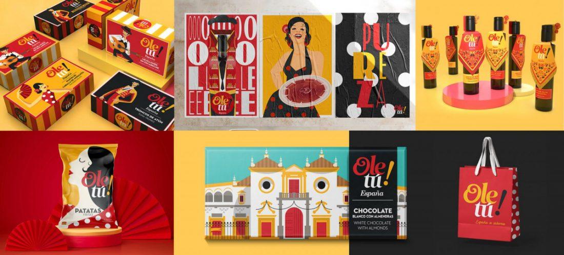 "El diseñador de Arahal Alfonso Pereira llama a la puerta de los premios ""Pentawards"""