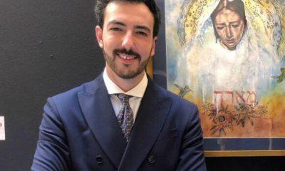 Pérez Indiano se encargará pintar el cartel que anuncie la Semana Santa de Paradas