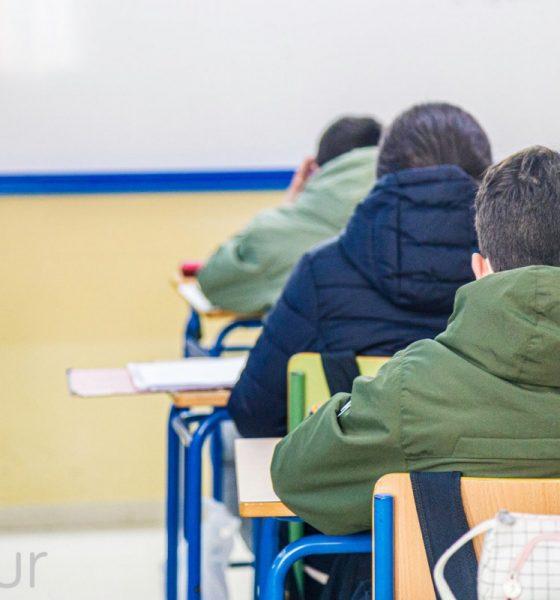 """AionSur 1a3b5666-6e4c-4b02-9ce6-716004fb019c-min-560x600 ¿Cómo """"sobreviven"""" los centros educativos al frío extremo y la covid? Educación destacado"""