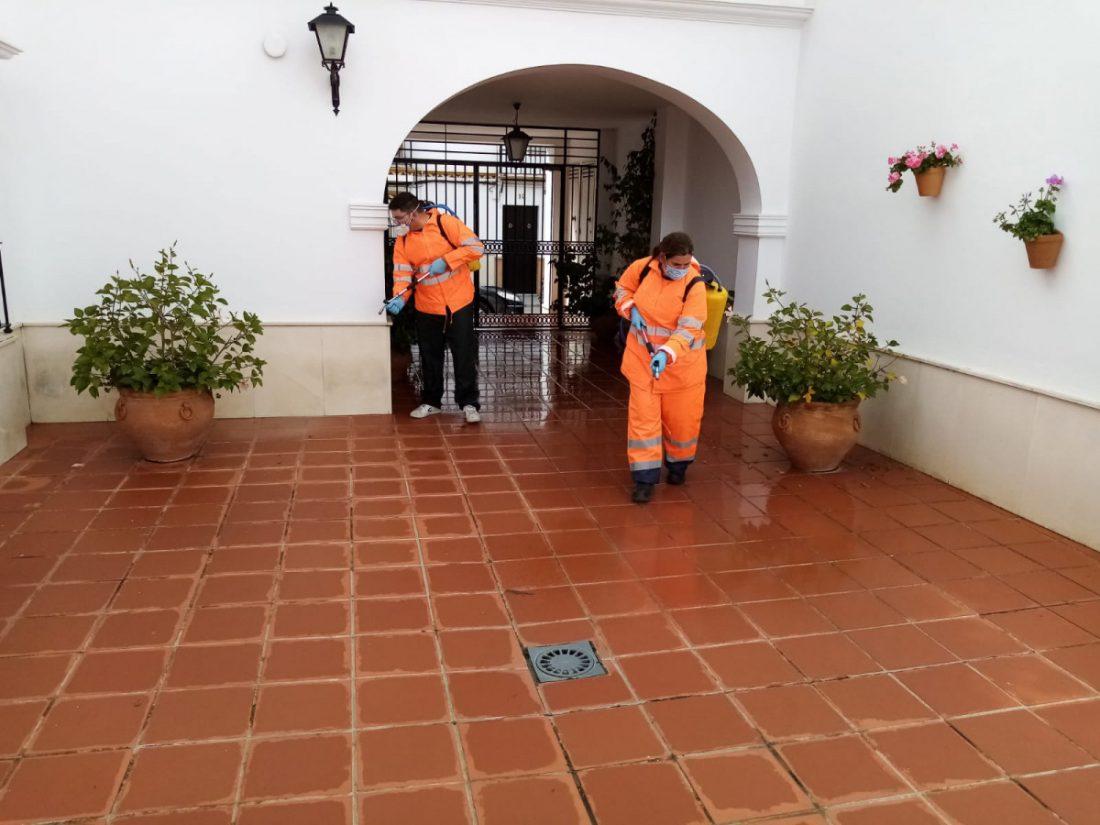 AionSur 2ca3c39b-2057-47da-bcc1-1ad76d980ba1-min La edad media de los nuevos contagiados por Covid-19 en La Puebla de Cazalla es de 22 años, según el alcalde La Puebla de Cazalla destacado