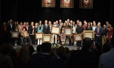 AionSur: Noticias de Sevilla, sus Comarcas y Andalucía 689bf74b-59c4-4af4-911f-b564eb8d939d-min-400x240 Morón aplaza el acto de Reconocimiento y Honores del 28-F por la covid Morón de la Frontera