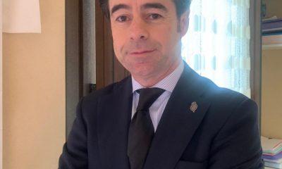 AionSur Antonio-Luque-Hosteleros-Sevillanos-400x240 Los hosteleros sevillanos apoyan la petición del adelanto del toque de queda Sevilla Sociedad