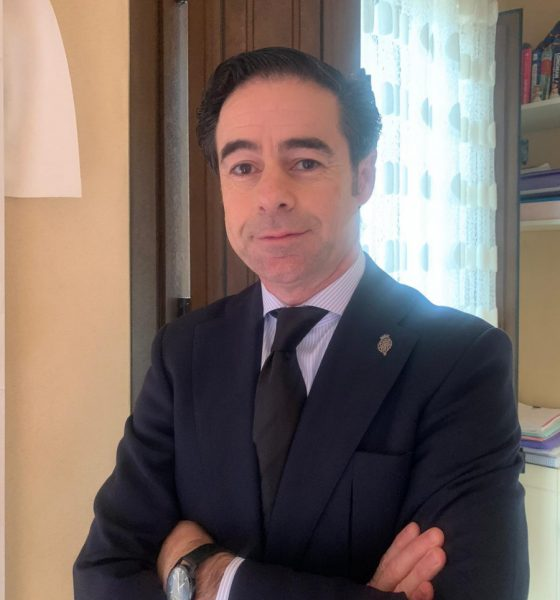AionSur Antonio-Luque-Hosteleros-Sevillanos-560x600 Los hosteleros sevillanos apoyan la petición del adelanto del toque de queda Sevilla Sociedad