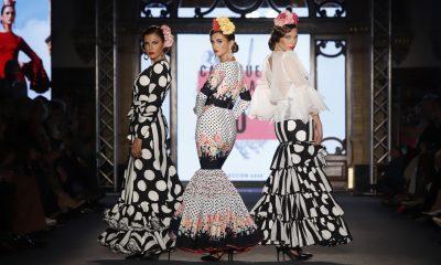 AionSur Desfile-de-Carmen-Acedo-en-WLF2020-I-min-400x240 La IX edición de We Love Flamenco arranca con 24 firmas participantes Flamenco