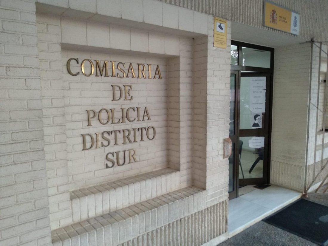 AionSur Distrito-Sur-min Nueve menores detenidos por propinar palizas y robar a otros jóvenes de dos barrios de Sevilla Sucesos