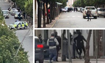 AionSur Ecija-policia-400x240 Dos detenidos y un policía nacional herido en una persecución en Écija Sucesos