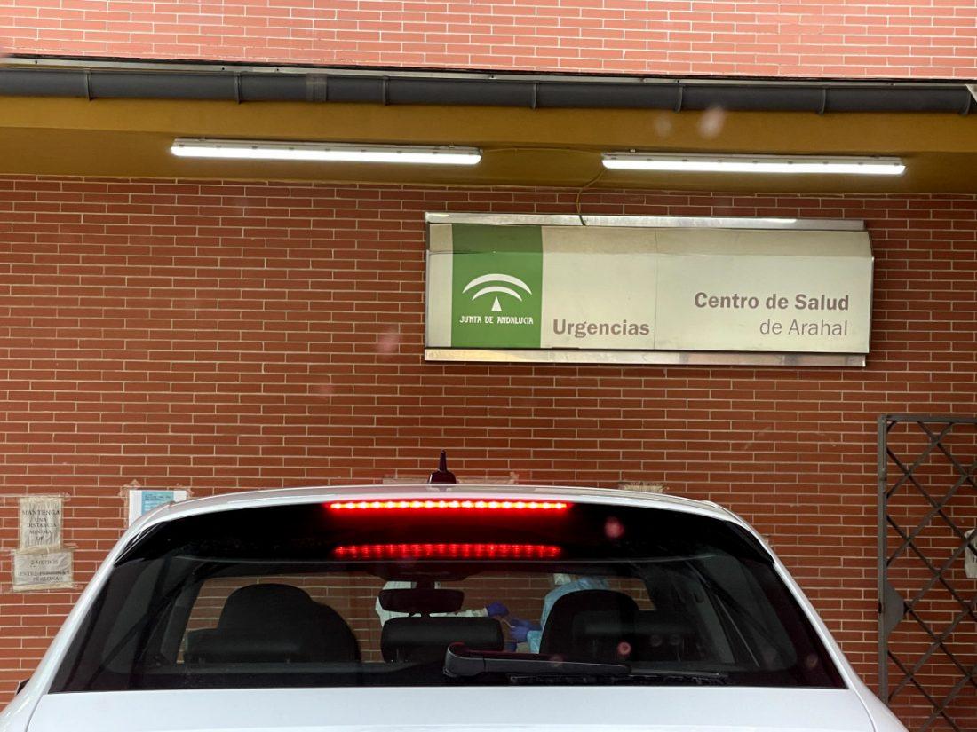 AionSur: Noticias de Sevilla, sus Comarcas y Andalucía IMG_0078-min Arahal prepara el cierre de los establecimientos no esenciales al rozar la tasa de los 1.500 casos Arahal destacado