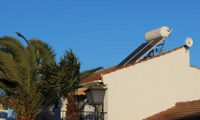 AionSur Placas-solares-Gines-min-400x240 Gines bonifica el 30 % del IBI por poner placas solares en las viviendas Aljarafe
