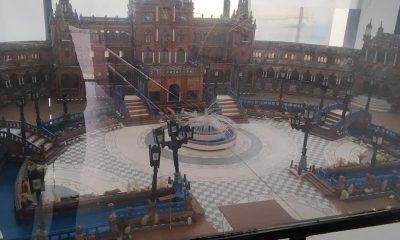AionSur Plaza-Espana-Coronil-4-400x240 La Plaza de España, el gran monumento de Sevilla... y El Coronil El Coronil