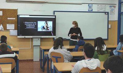"""AionSur: Noticias de Sevilla, sus Comarcas y Andalucía VIVE1-min-400x240 """"Vive y convive"""", un proyecto sobre competencia emocional para el alumnado de la Sierra Sur Sierra Sur"""