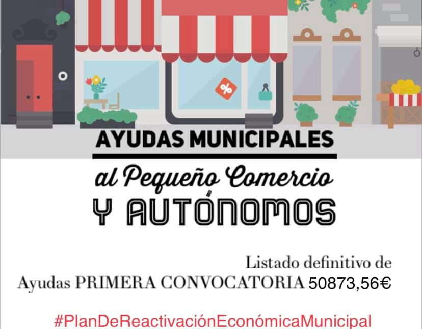 AionSur ayudas-a-comercios-min Más de 60 empresarios de Guillena reciben ayudas por el cierre durante el estado de alarma Guillena