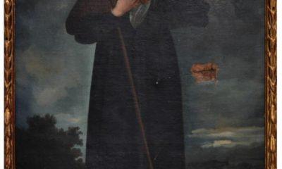 AionSur b6d713d8-1944-4209-98b8-a092eebbb215-min-400x240 La Misericordia de Arahal recibe otra subvención de La Junta para restaurar un cuadro del siglo XVIII Arahal destacado