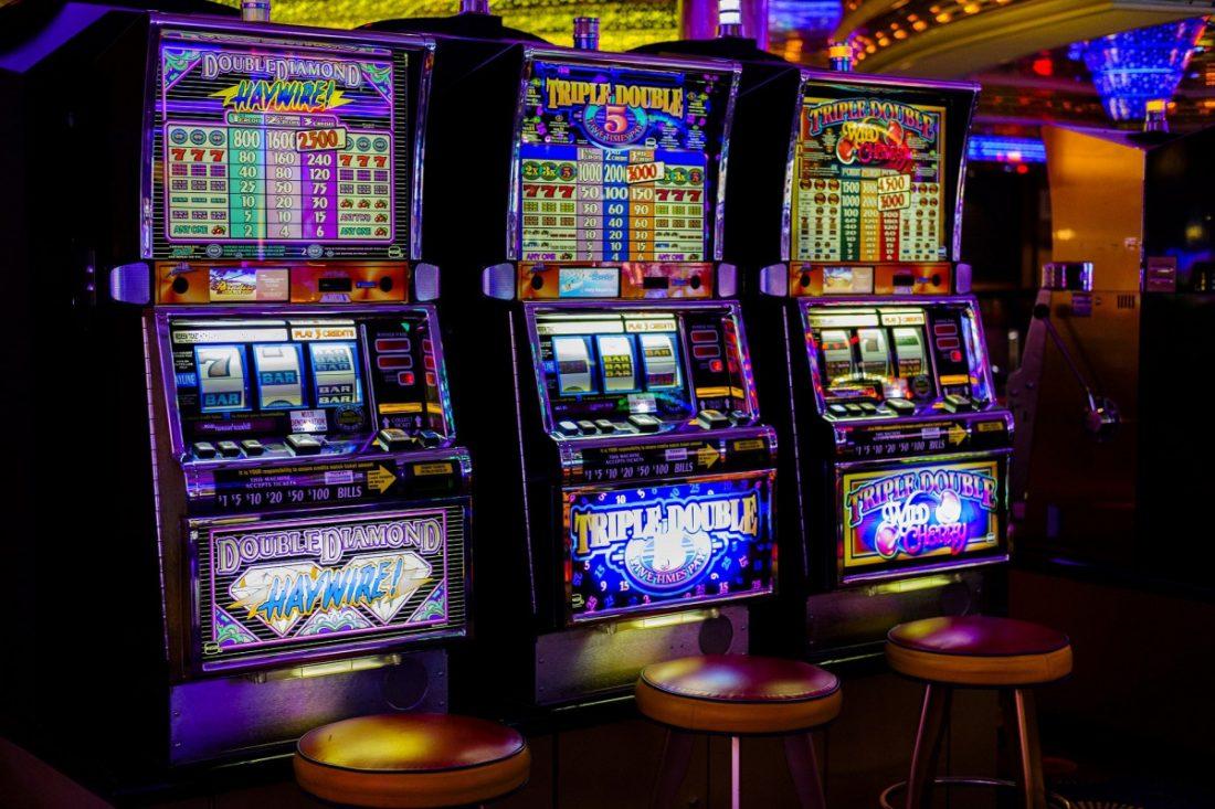 ¿Por qué se mudan a Ceuta las más grandes empresas de la industria del juego y casinos?