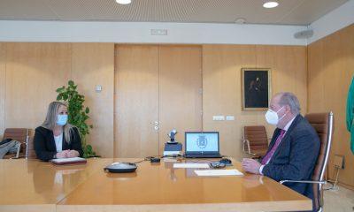AionSur coripe-alcaldesa-villalobos-400x240 El 'Plan Contigo' de la Diputación de Sevilla deja algo más de 820.000 euros en Coripe Coripe Diputación