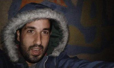 AionSur desaparecido-Bonares-400x240 Buscan a un joven desaparecido desde el 1 de enero en Bonares (Huelva) Sucesos destacado