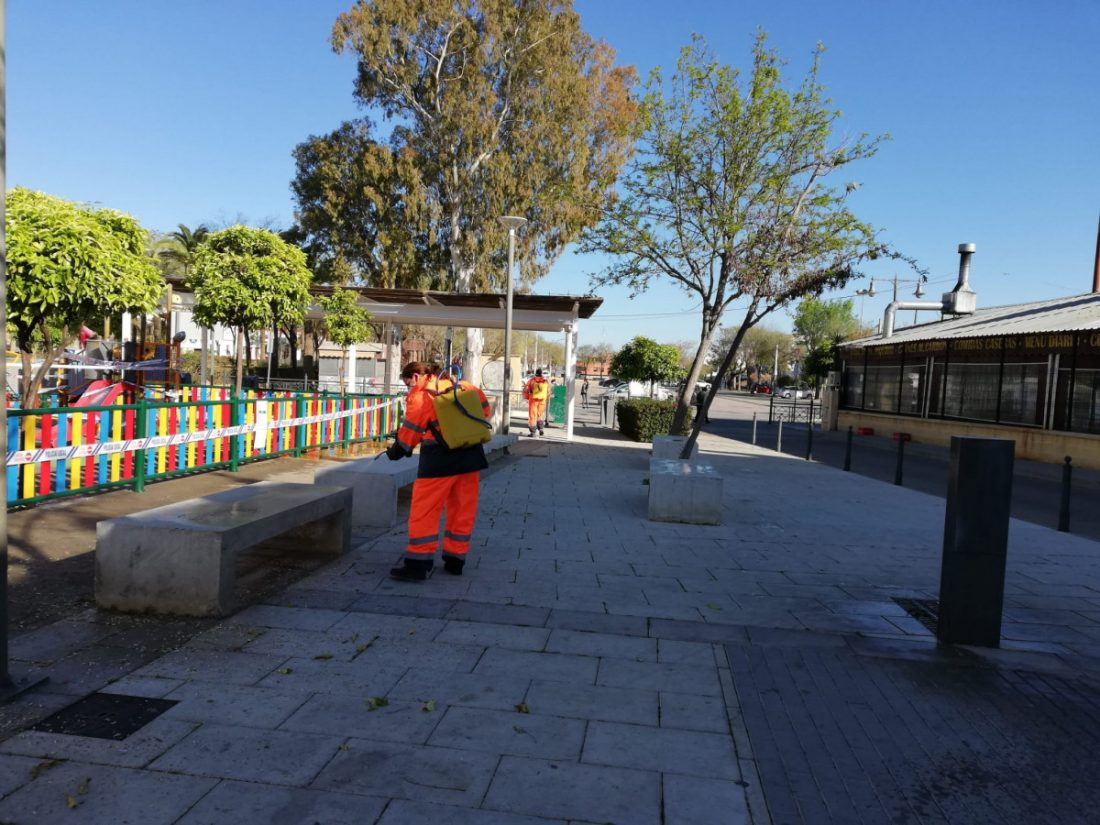 AionSur: Noticias de Sevilla, sus Comarcas y Andalucía df6d3db2-7386-4115-81b2-1dfeafd1c338-min La Puebla de Cazalla y Algámitas, localidades preparadas para nuevos cribados masivos por Covid La Puebla de Cazalla