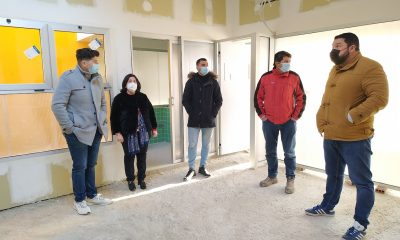 AionSur el-rubio-guarderia-400x240 La futura escuela infantil Pablo Picasso de El Rubio, más cerca Sierra Sur