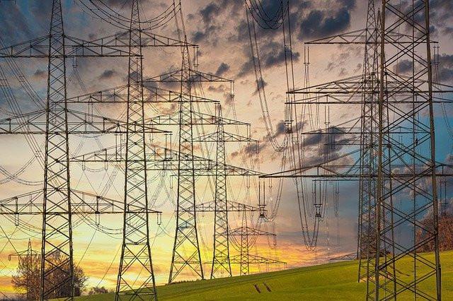 AionSur electricidad La electricidad alcanza un precio histórico en medio de la ola de frío Economía