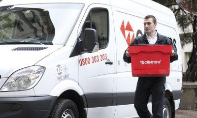 AionSur furgoneta-repartidor-400x240 Una empresa busca una decena de repartidores de paquetería en furgoneta Economía