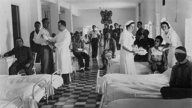 AionSur: Noticias de Sevilla, sus Comarcas y Andalucía hospital-caridad Primeros pasos para convertir el antiguo Hospital de la Caridad de Arahal en centro de mayores Arahal destacado