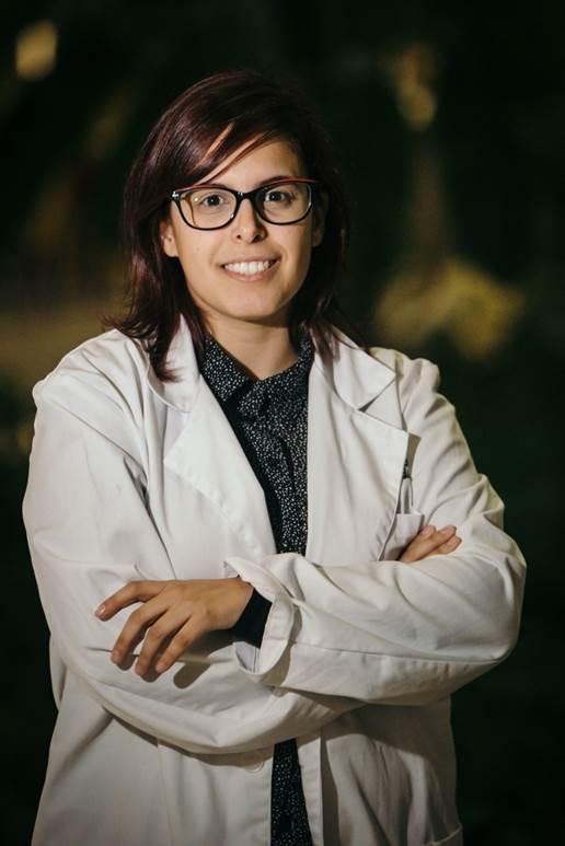 AionSur image001 La sevillana Berta de Andrés, reelegida coordinadora en la Sociedad Española de Neurología Salud Sevilla
