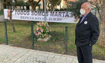 """AionSur marta-del-castillo-abuelo-400x240 El abuelo de Marta a los asesinos: """"Que nos digan dónde está aunque sea con un anónimo"""" Sucesos destacado"""
