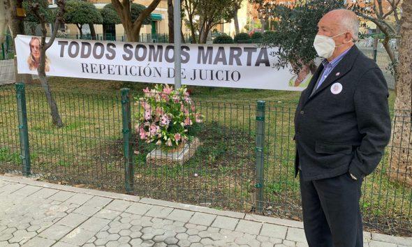 """AionSur marta-del-castillo-abuelo-590x354 El abuelo de Marta a los asesinos: """"Que nos digan dónde está aunque sea con un anónimo"""" Sucesos destacado"""