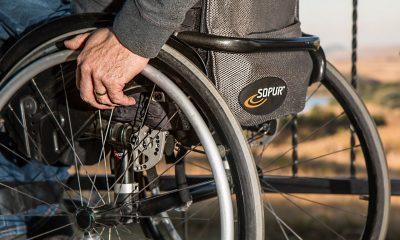 AionSur silla-de-ruedas-400x240 Nace en Sevilla la Asociación para la Diversidad Funcional Salud