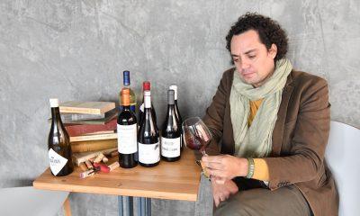 AionSur tomares-vinos-400x240 La idea de un amante del vino de Tomares que ha dado la vuelta a España Sociedad