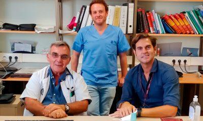 AionSur unidad-insuficiencia-cardiaca-y-trasplante-min-400x240 Acreditación de Excelencia para la Unidad de Cardiología del Virgen del Rocío Hospitales