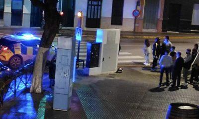 AionSur: Noticias de Sevilla, sus Comarcas y Andalucía unnamed-min-2-400x240 Un joven resulta herido al colisionar el ciclomotor que conducía con un turismo en un cruce de Arahal Arahal  destacado