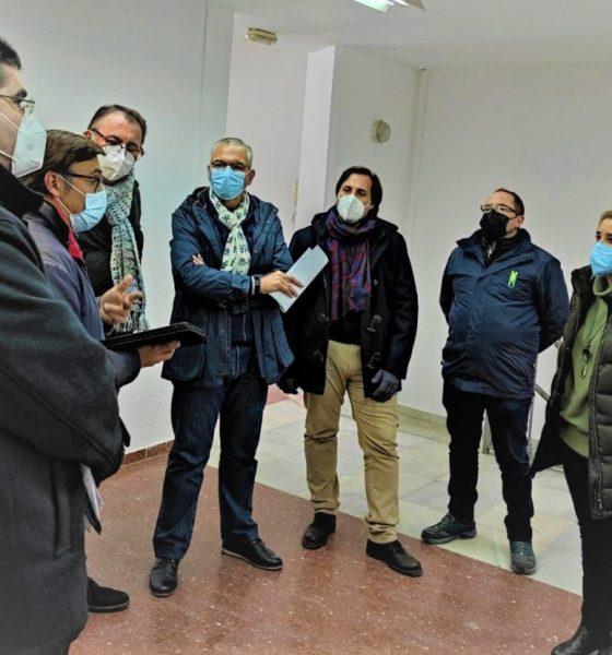 AionSur visita-museo-semana-santa-min-560x600 El Museo de Semana Santa en Alcalá, camino de convertirse en realidad Alcalá de Guadaíra