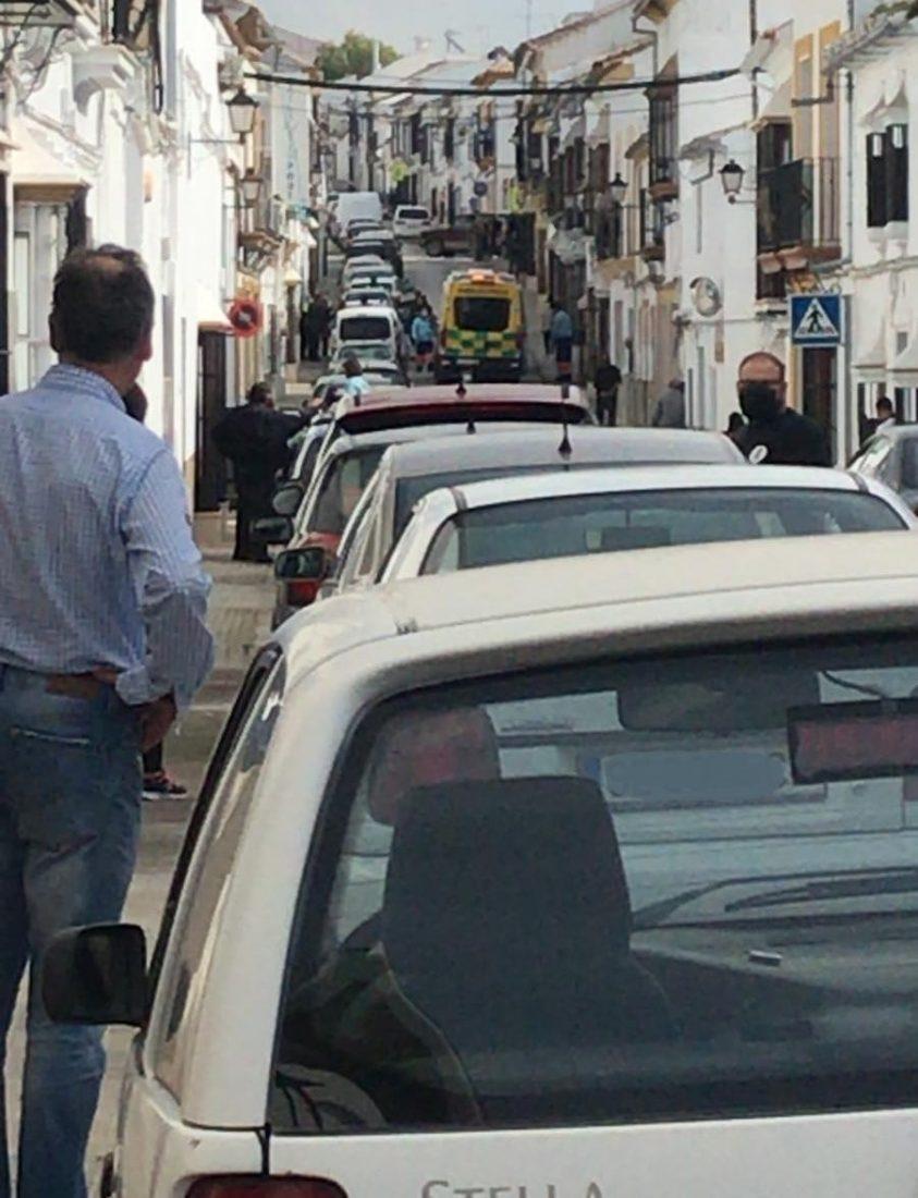 AionSur: Noticias de Sevilla, sus Comarcas y Andalucía 149772111_2511389702498604_7982453320390400226_o-min Nuevo tiroteo en las calles de Osuna por el enfrentamiento con lesiones entre dos familias Sucesos destacado