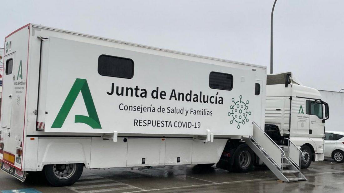 AionSur: Noticias de Sevilla, sus Comarcas y Andalucía 151832869_2824151984490982_5870707274135995402_o-min-scaled Cribados mañana en Paradas por la alta tasa de incidencia de contagios Paradas destacado