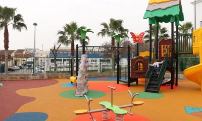 AionSur: Noticias de Sevilla, sus Comarcas y Andalucía 154178009_4538834319466950_8023813339077185356_n-min-400x240 Más de 37.000 euros de inversión en el nuevo parque infantil de la barriada María Illanes en Arahal Arahal