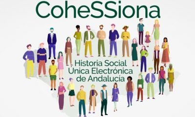 AionSur: Noticias de Sevilla, sus Comarcas y Andalucía 1605528624410CohessionaESTANDAR-min-400x240 Morón colabora para la implantación de la Historia Social Única Electrónica en Andalucía Morón de la Frontera