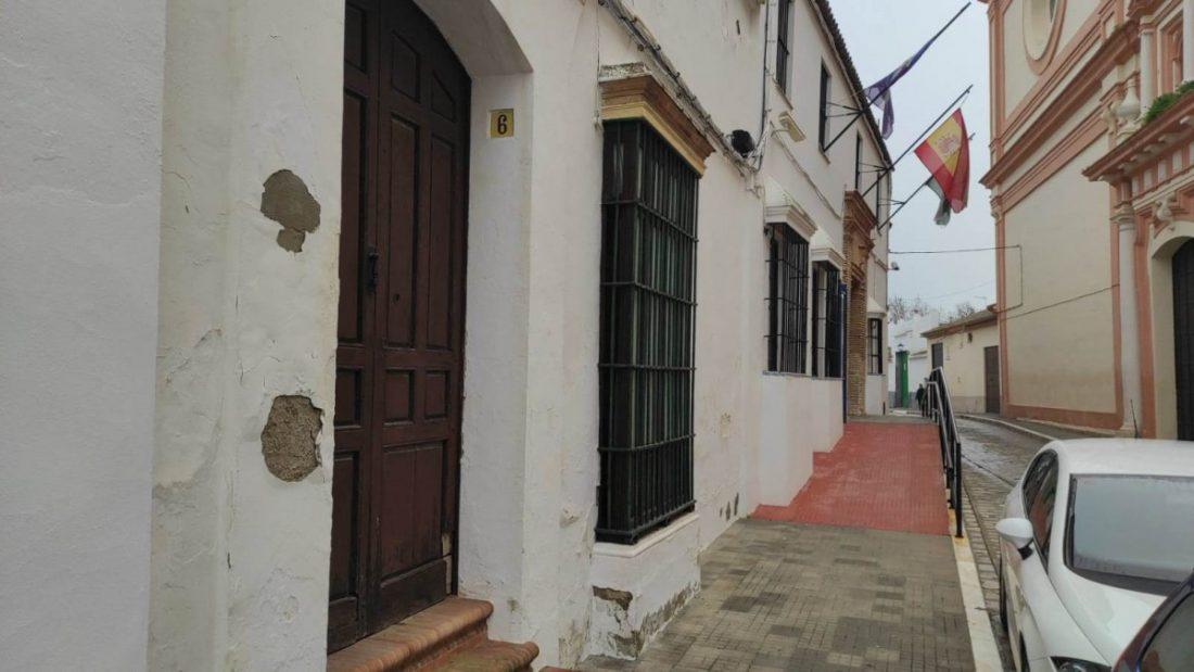AionSur: Noticias de Sevilla, sus Comarcas y Andalucía 71df7c3c-6fb8-439e-9874-699980c69dc7-min El Ayuntamiento de Arahal bonifica un 95 % el impuesto de construcción de un hotel rural Arahal destacado