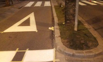 AionSur: Noticias de Sevilla, sus Comarcas y Andalucía Asfaltado-calles-2-min-400x240 Alcalá repinta sus calles para mejorar la señalización viaria en el casco urbano Alcalá de Guadaíra