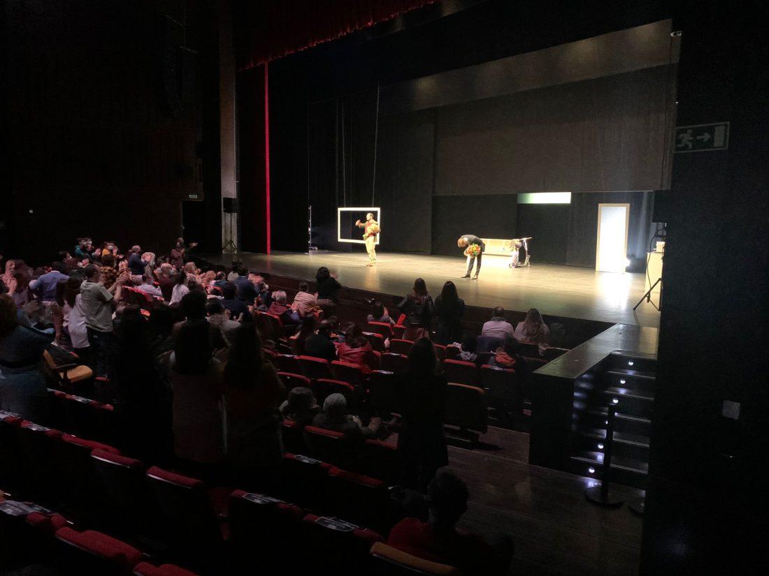 AionSur: Noticias de Sevilla, sus Comarcas y Andalucía Compadres-teatro-scaled Teatro para los mayores de Sevilla para celebrar que están vacunados Sociedad