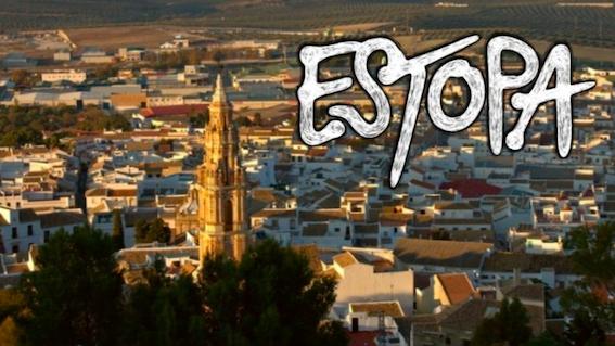 """AionSur: Noticias de Sevilla, sus Comarcas y Andalucía Estepa-change Estepa se toma con humor que le """"quieran cambiar el nombre"""" por Estopa Estepa destacado"""